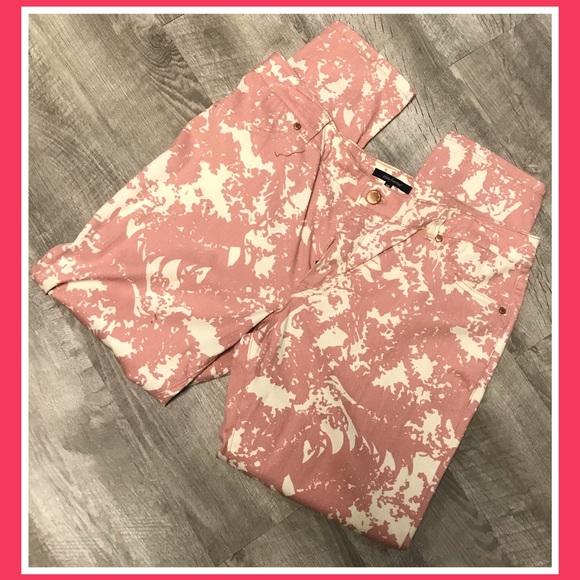 Daisy Fuentes Pants - ❤️4+/50%off❤️Daisy Fuentes pants